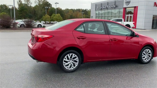 Pre-Owned 2018 Toyota Corolla L